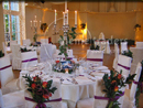 Wedding Candelabras Hire