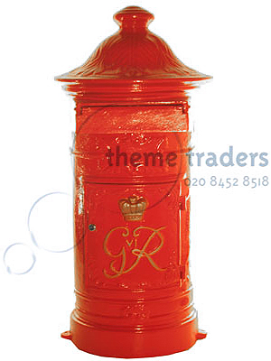 Post Box Props, Prop Hire