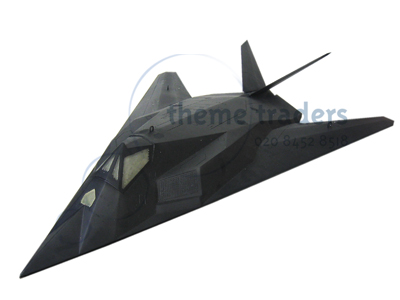 Stealth Bomber Props, Prop Hire