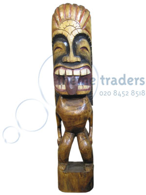 African wood Statues Props, Prop Hire