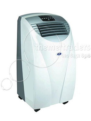 Modern Portable Air Conditioner Props, Prop Hire