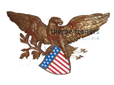 American Eagles Props, Prop Hire