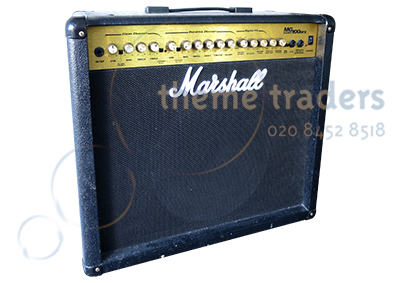 Marshall Amplifier Props, Prop Hire
