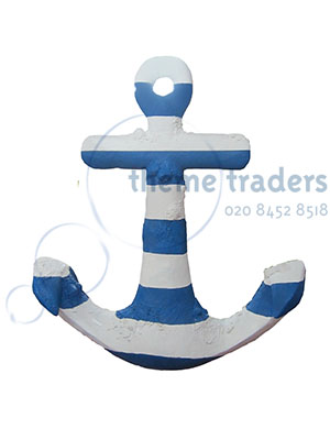 Giant Anchor Props, Prop Hire
