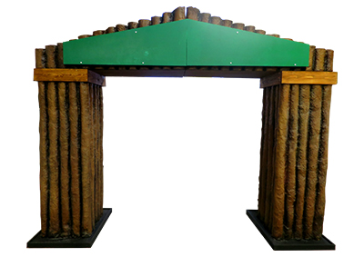 Entrance Archways Props, Prop Hire