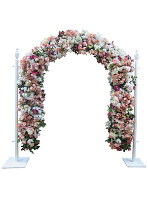 Cherry Blossom Arch Props, Prop Hire