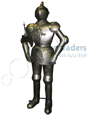 Suit of Armour Props, Prop Hire