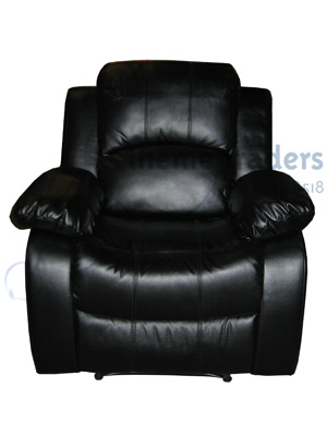 Leather Armchair Props, Prop Hire