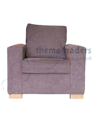 Lounge Armchair Props, Prop Hire
