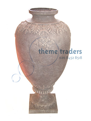 Urns Pearly Props, Prop Hire