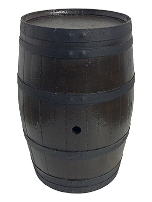 Barrel Props, Prop Hire