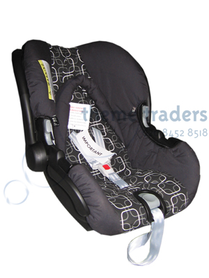 Baby Car Seats Props, Prop Hire