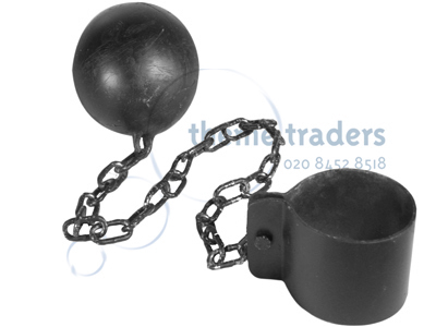 Ball and Chains Props, Prop Hire