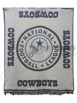 American Football Cowboys Banners Props, Prop Hire