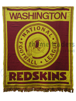 Washington Redskins American Football Banners Props, Prop Hire