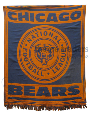 Chicago Bears Banners American Football Props, Prop Hire