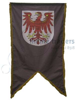 Medieval Banners Eagle Props, Prop Hire
