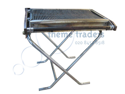 Gas Barbecue Props, Prop Hire