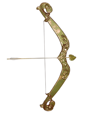 Bow and Arrow Props, Prop Hire