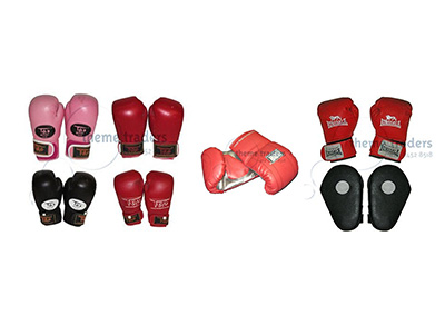 Boxing Gloves Props, Prop Hire