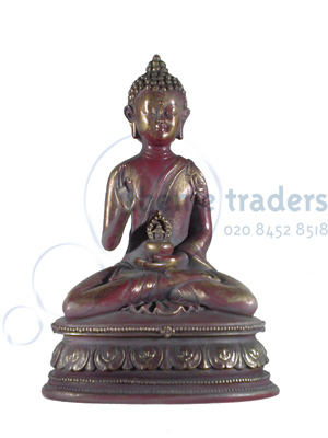 Buddha Table Centres Props, Prop Hire