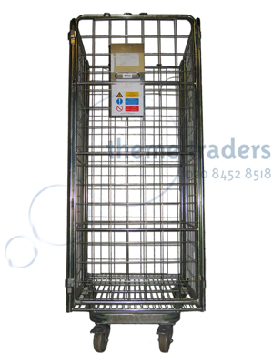 Cage Trolleys Tall Props, Prop Hire