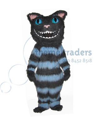 Cheshire Cat costumes Props, Prop Hire