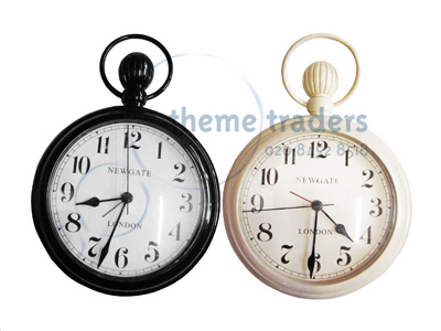 Oversized Pocket Watch Props, Prop Hire