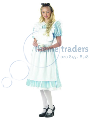 Alice Costumes Props, Prop Hire